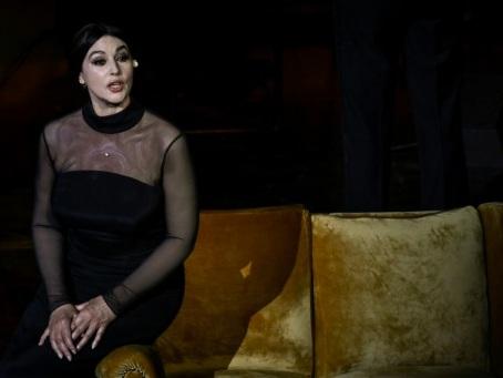 La vie et les morts de Maria Callas, dans l'Athènes de sa jeunesse
