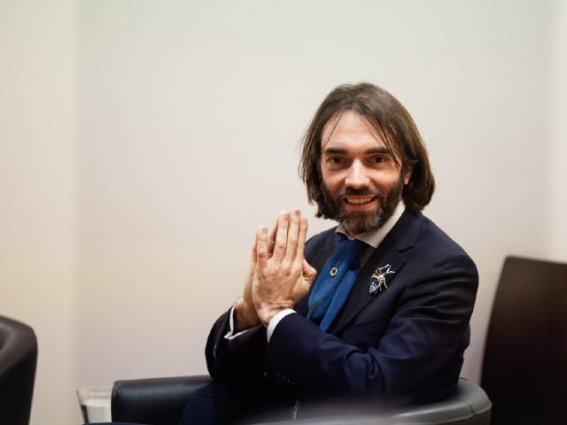 Cédric Villani, la mauvaise conscience de la macronie
