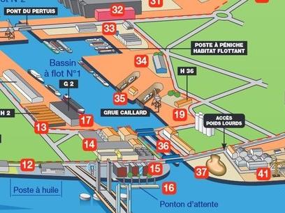 Port de Bordeaux : Yacht Solutions va fignoler les yachts de CNB aux Bassins à flot