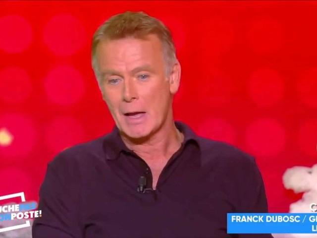 Franck Dubosc : son face à face attendu avec les gilets jaunes
