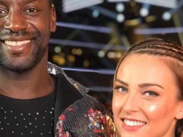 Danse avec les stars : Inès Vandamme célèbre Ladji Doucouré avant la finale