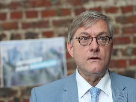 Vincent De Wolf président de l'intergroupe parlementaire MR