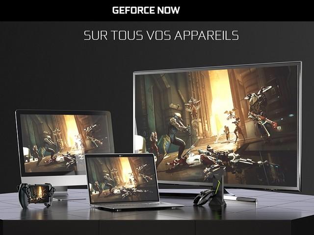 GeForce Now : Bethesda se retire (aussi) de la plateforme de cloud gaming