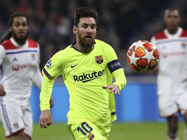 Messi analyse le mercato du Barça