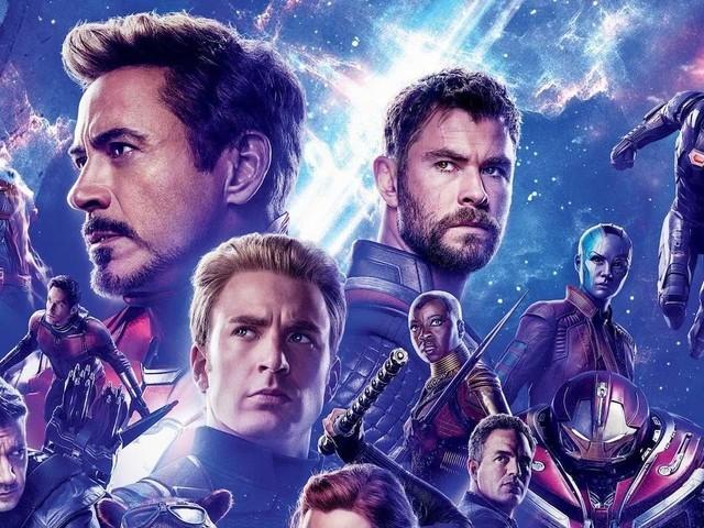 Marvel ne prévoit pas d'autre grande saga dans son MCU avant un bon moment