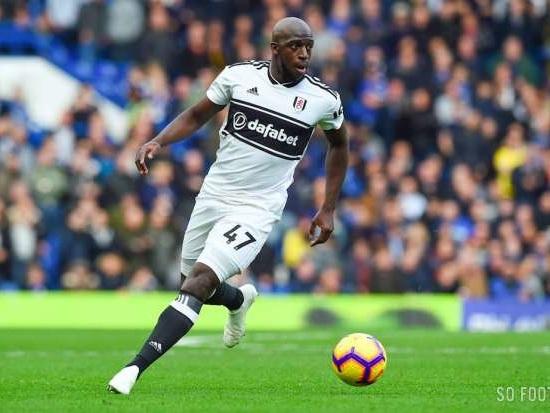 Fulham : Aboubakar Kamara arrêté après une bagarre au centre d'entraînement