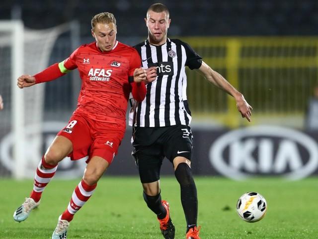 Mercato Monaco: Pavlovic, mauvaise nouvelle pour l'OM...