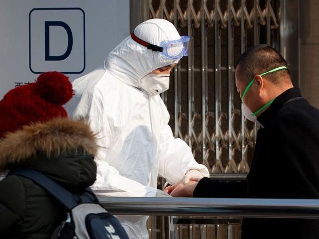 Coronavirus : la Chine impose le dépistage des passagers dans les transports