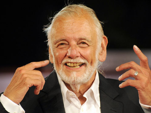 """George A. Romero, père de """"La Nuit des morts vivants"""", est mort: le monde du cinéma pleure la perte d'un grand réalisateur"""