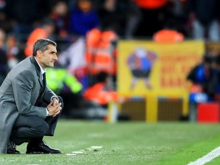 Mercato - Barcelone : Pique lance un message à ses dirigeants pour Valverde !
