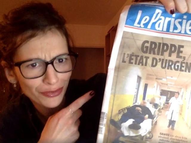 Polémique sur l'interne de l'AP-HP : de Touraine à Hirsch, on noie le poisson