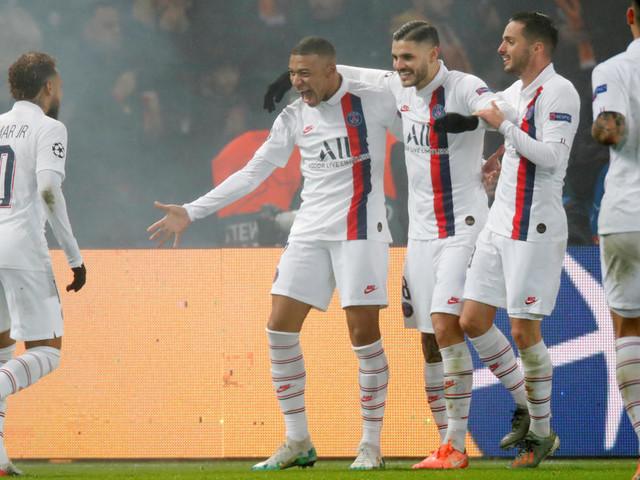 Ligue des champions : le PSG corrige Galatasaray pour conclure sa phase de groupe en beauté
