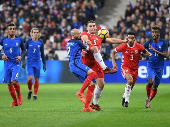 Foot - Bleus - L'Allemagne, «un bon match-test» pour les Bleus