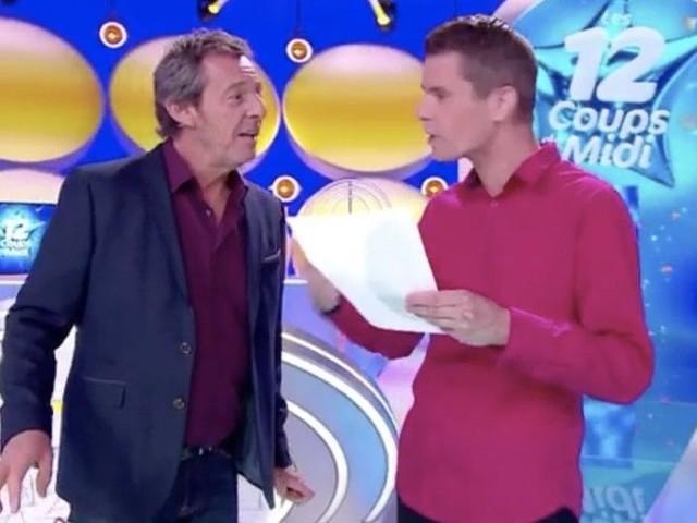 VIDÉO - 12 coups de midi : ce moment TRÈS gênant entre Jean-Luc Reichmann et un candidat !