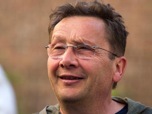 Le comédien belge Serge Larivière est décédé à l'âge de 60 ans