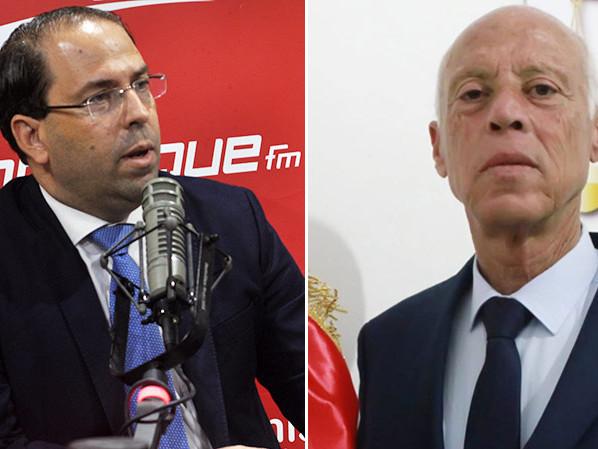 Tunisie: Youssef Chahed explique sa position à l'égard de Kaïs Saied