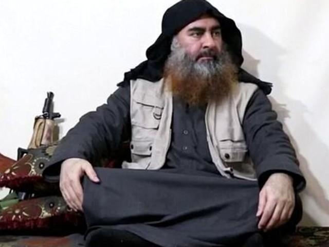 Abou Bakr al-Baghdadi, le chef de Daech, aurait été tué en Syrie, selon les médias américains