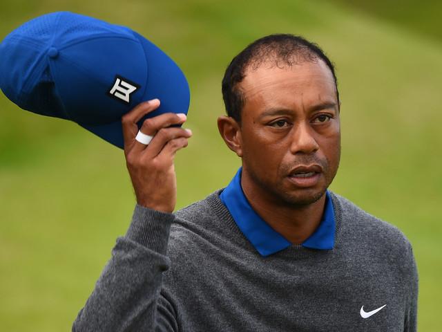 Le British Open cruel pour ses ex-vainqueurs, McIlroy et Woods en particulier