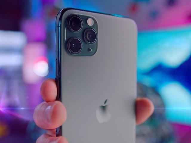 iPhone 11 : 2 nouvelles pubs d'Apple pour les slofies