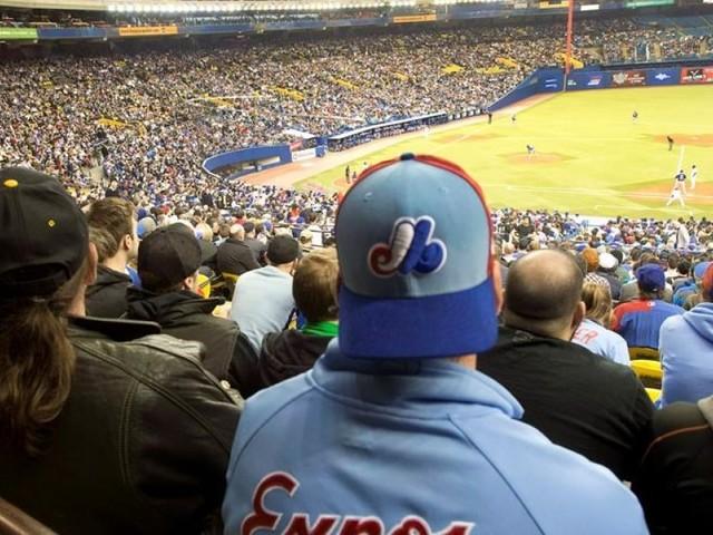 Québec solidaire refuse que le gouvernement investisse dans le retour des Expos