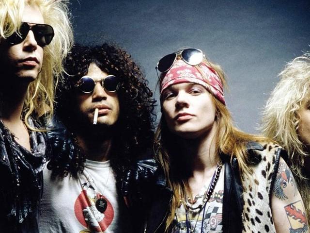 Cinq choses à savoir sur «November Rain» de Guns N' Roses