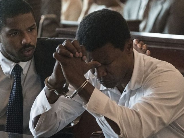 """""""La voie de la justice"""", un film éprouvant mais nécessaire sur le couloir de la mort"""