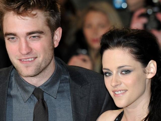 Kristen Stewart fière de Robert Pattinson, elle lui témoigne son soutien et c'est adorable (VIDEO)