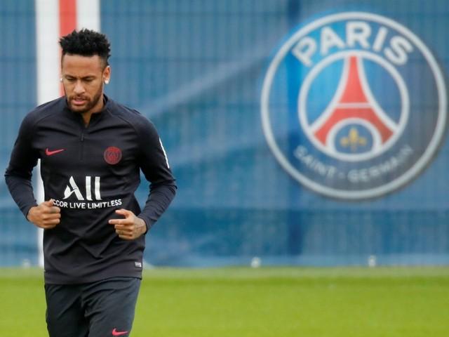 PSG: Neymar toujours absent, tout comme Herrera