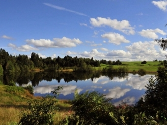 Tourisme déconfiné: et si la Haute-Saône tirait son épingle du jeu?