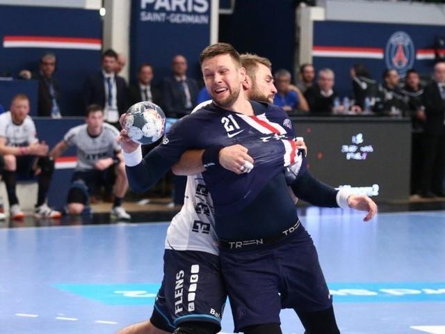 Handball – Ligue des Champions (H) : Le PSG et Montpellier confirment