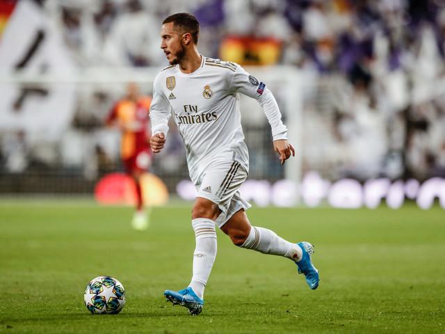 Real Madrid : Hazard bientôt de retour ? Zidane répond