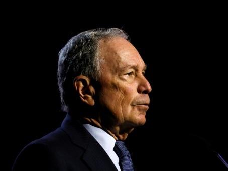Michael Bloomberg, un milliardaire hyperactif qui rêve de la Maison Blanche