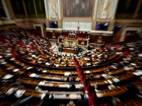 Pouvoir d'achat, sur-réglementation: les députés LR défendront leurs propositions le 4 avril