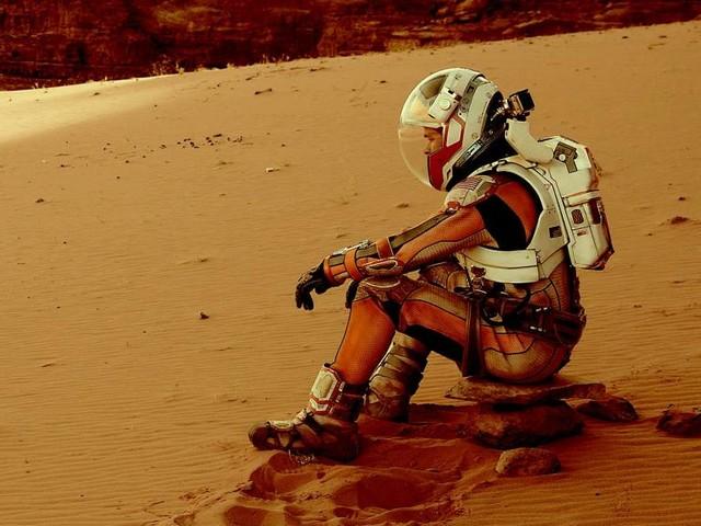 [Dossier] La Guerre des Mondes, Seul sur Mars, Total Recall : quand la SF est fascinée par Mars