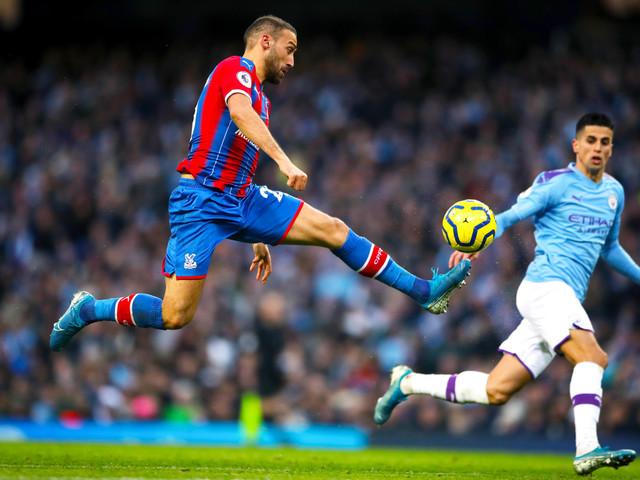 Premier League J23 : Manchester City gâche encore une fois face à Palace, Arsenal tenu en échec