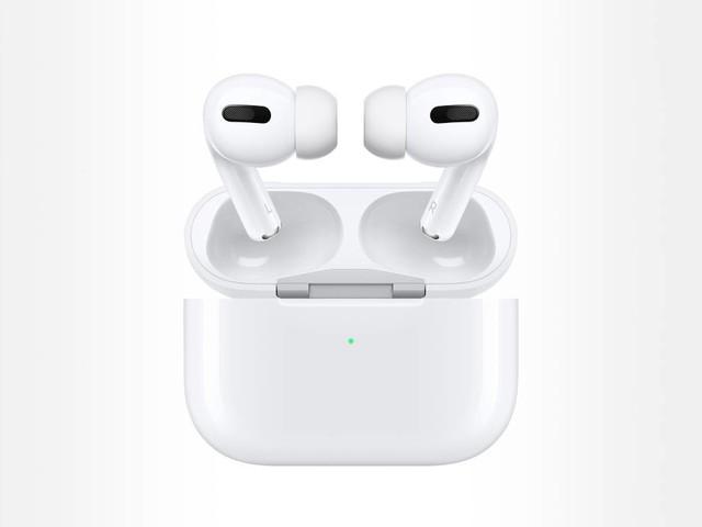AirPods Pro : les écouteurs sans fil d'Apple sont à un bon prix chez Amazon