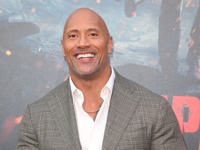 Dwayne Johnson (San Andreas) : solide comme The Rock