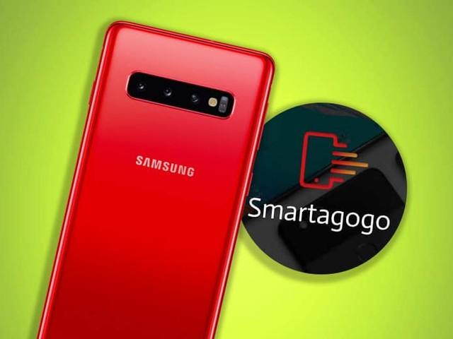Le Samsung Galaxy S10 est à 649 € et le S10+ à 719 € sur Smartagogo