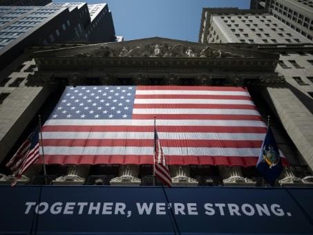 Wall Street rebondit à l'ouverture après une dégringolade