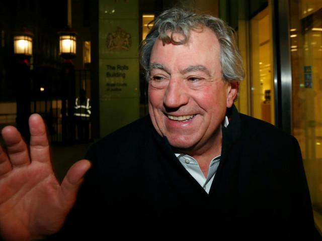Le comédien Terry Jones, des Monty Python, est mort à l'âge de 77 ans