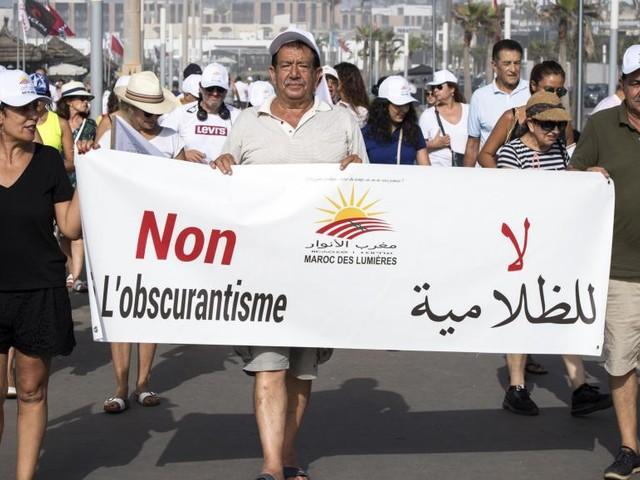Maroc: la polémique monte après le départ des jeunes Belges en shorts