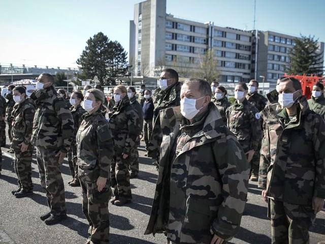 Covid-19 : 21 maires du sud de la Loire demandent le renfort de l'armée