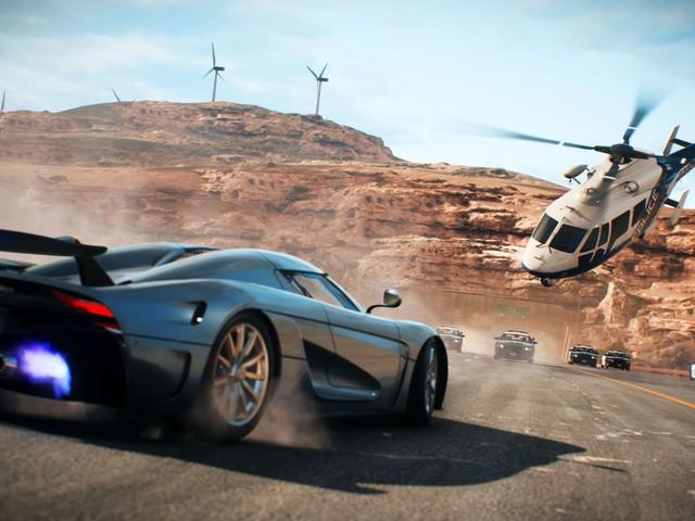 [Test] Need for Speed Payback : la sortie de route ?