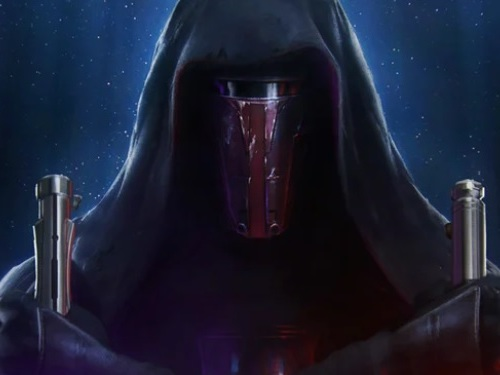 Star Wars : Une nouvelle trilogie entièrement dédiée à Dark Revan ? Ça se confirme !