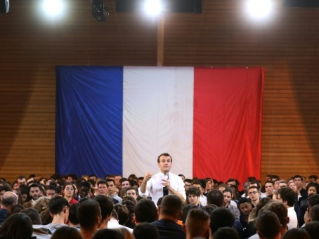 Les Français débattent, la sortie encore inconnue