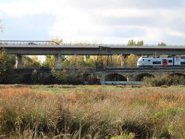 Travaux SNCF: la liaison TER Bordeaux-Libourne totalement coupée les week-ends de novembre