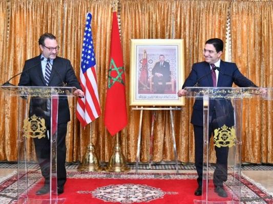 Washington déterminée à approfondir ses relations avec le Maroc (responsable américain)