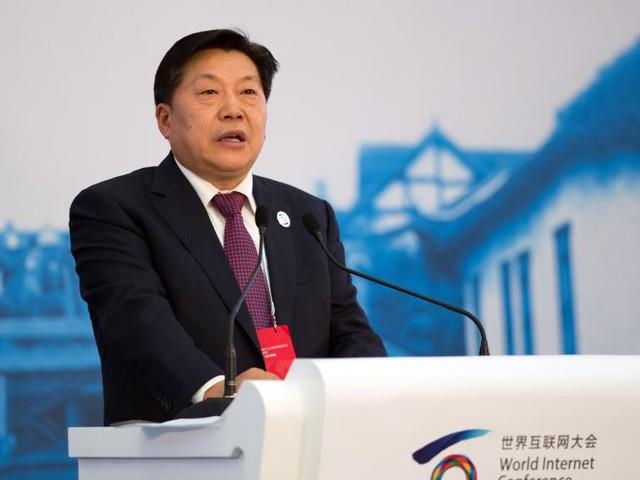 Chine: l'ex-super flic du net Lu Wei exclu du Parti communiste pour corruption