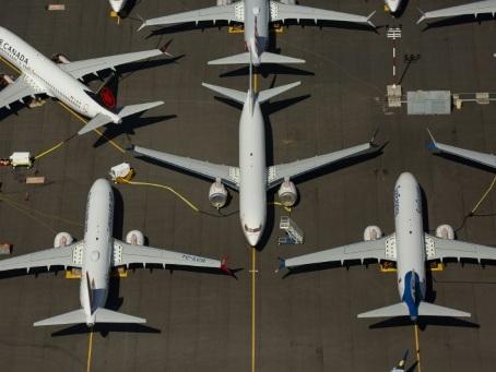 737 MAX: un panel critique les relations étroites entre Boeing et la FAA