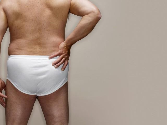 Hygiène corporelle: plus d'1 homme sur 4 ne changent pas de slip tous les jours
